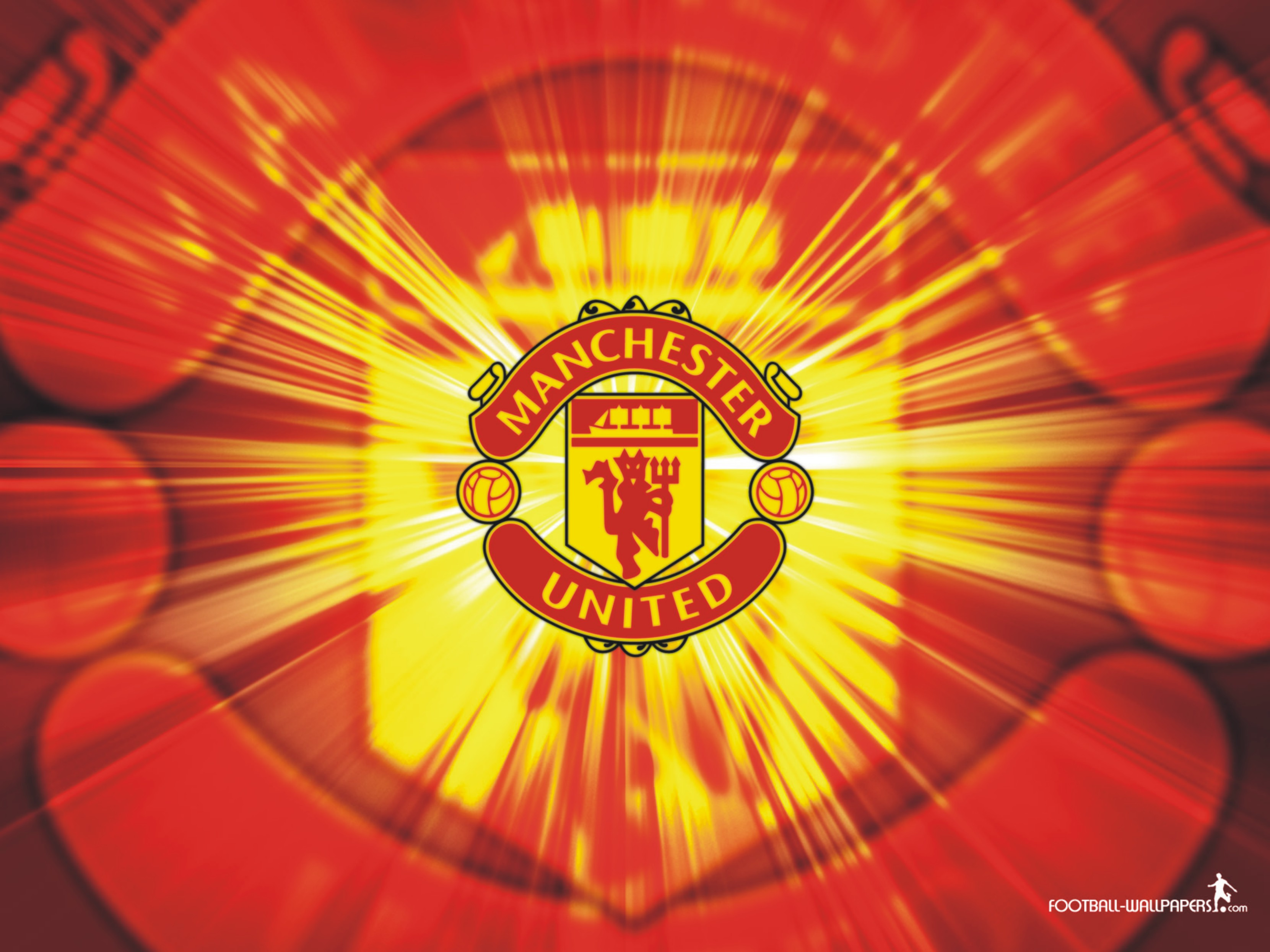 Manchester United mynd 2