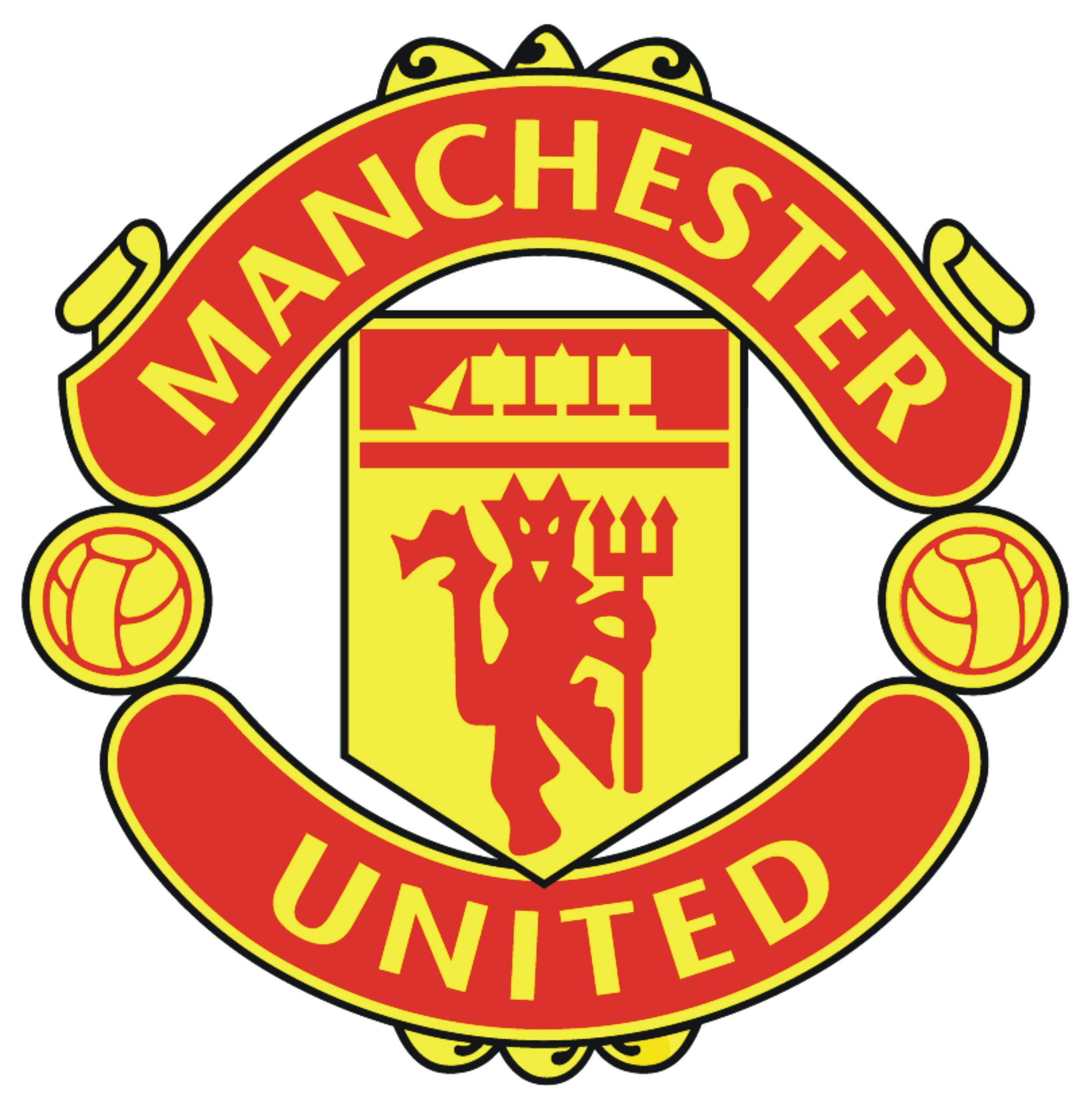 Manchester United mynd 1